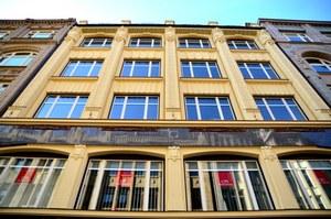 Rechtsanwalt Dr. Lodigkeit, Poststr 25 Hamburg