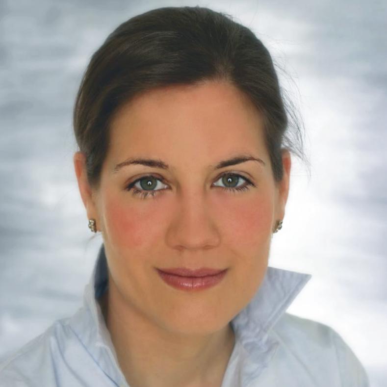 Rechtsanwältin Melanie Slevogt